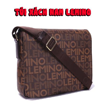 Túi Xách Nam Lemino