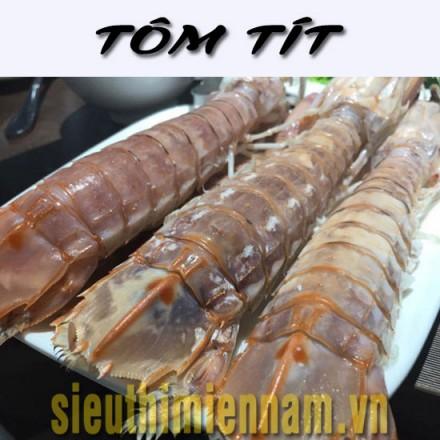 Tôm Tít