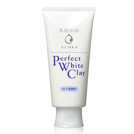 Sữa rửa mặt Senka Perfect Whip Collagen