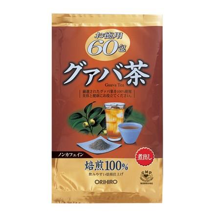 Trà ổi Orihiro Guava Tea Nhật Bản