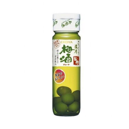 Rượu mơ Choy Umeshu Kishu Nhật Bản