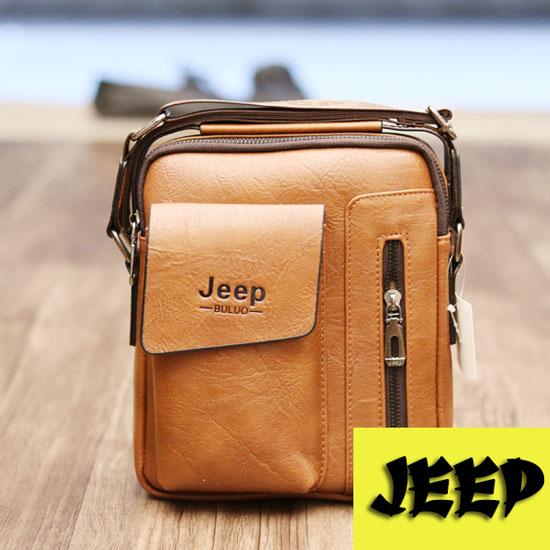 Túi xách nam Jeep