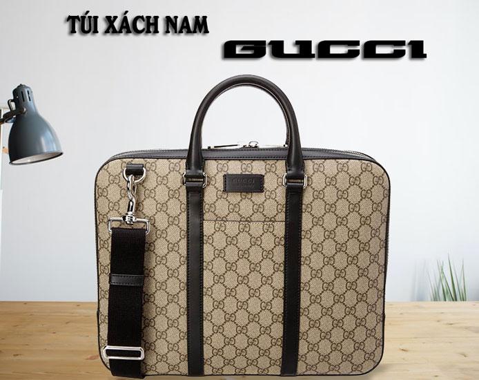 túi xách nam Gucci chính hãng ở đâu