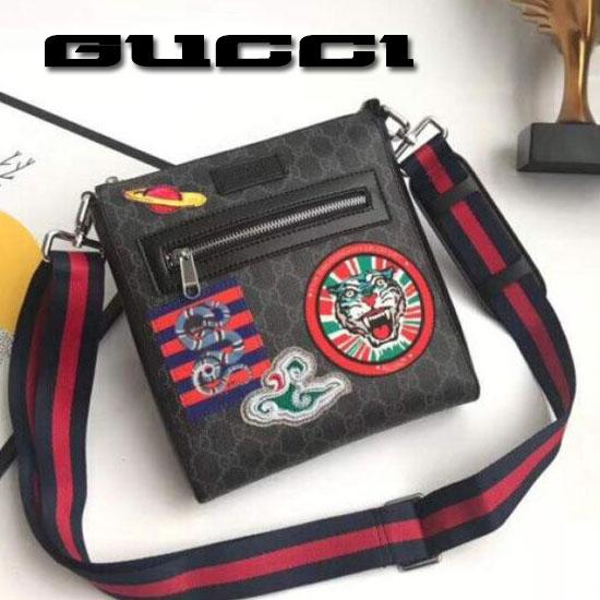 Túi xách nam Gucci kiểu dáng đa dạng